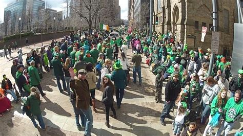 new year parade pittsburgh pittsburgh st s day parade schedule of events