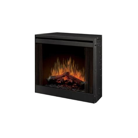 Lowes Dimplex Electric Fireplace by Dimplex Bfsl33 33 Inch Built In Slim Electric Firebox