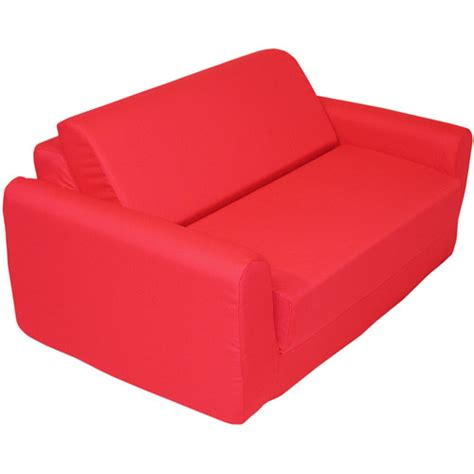 kid sleeper sofa kids sofa sleeper walmart com