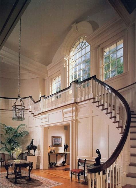 Foyer Window by Best 20 Foyer Staircase Ideas On
