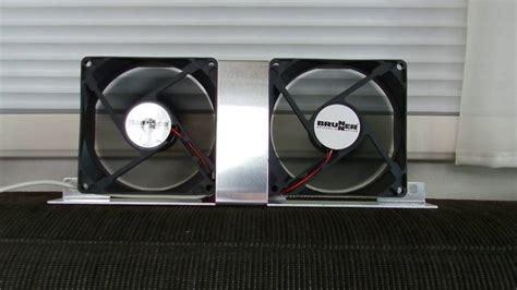 rv refrigerator exhaust fan fridge fans for a motorhome or caravan