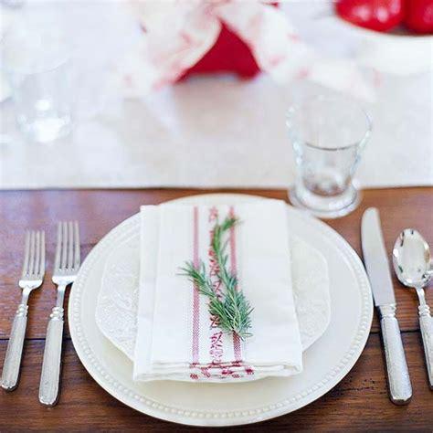 Weihnachten Dinner Deko Ideen by Servietten Deko Zu Weihnachten Besondere Hingucker Auf