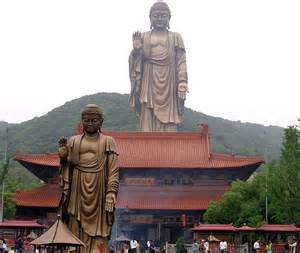 Travel images in wuxi tour photos in china