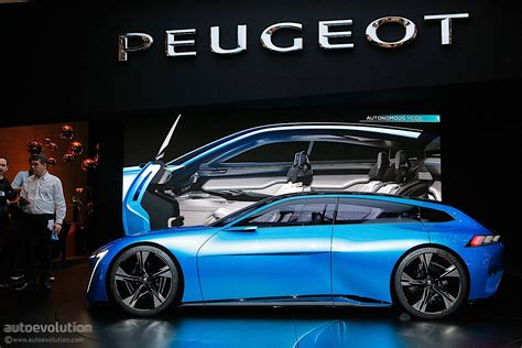 peugeot family peugeot family sees opel deal as highway to global