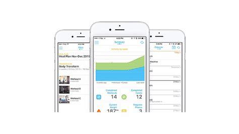 App Review Trainerize Workout Software App Review Client
