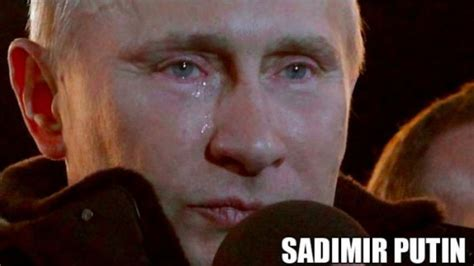 Vladimir Putin Memes - russia has banned memes so here s the best ones of