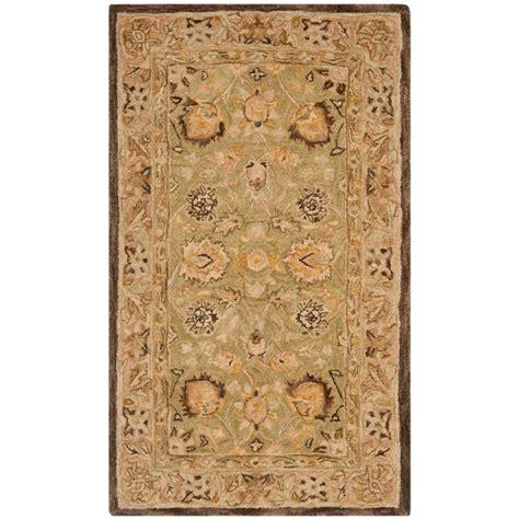 lanart rug olive hton 5 ft x 7 ft area rug the home 5 foot area rugs smileydot us