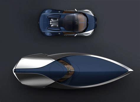 future bugatti veyron bugatti veyron speedboat concept 5 pics i like to