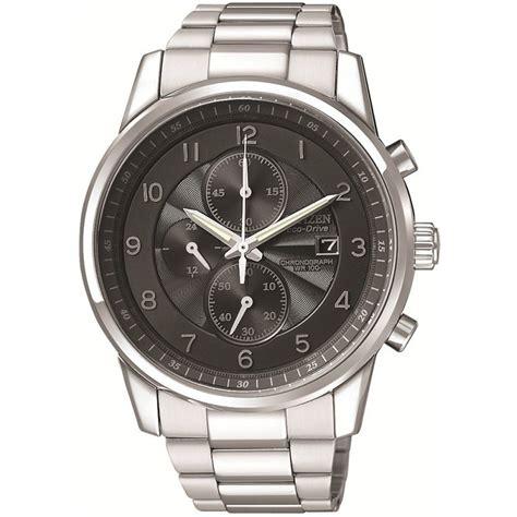 citizen eco drive ca0330 59e s sport chronograph