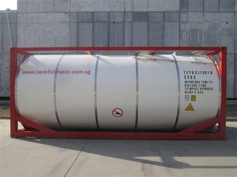 Mainan Truck Container Aquarium iso tanks for storage liquid waste tank tankformator