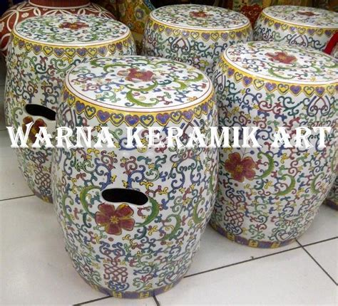 Ac Duduk China jual tempat duduk batik warna harga murah jakarta oleh