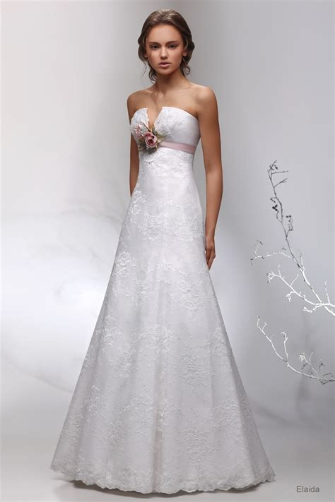 Wedding Informal Dress by Informal Second Wedding Dresses