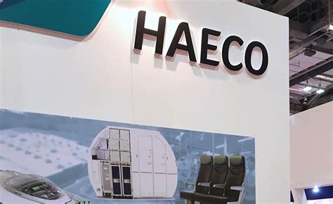 Haeco Cabin Solutions by Press Release Doug Rasmussen Named Haeco Cabin Solutions President Runway Girlrunway