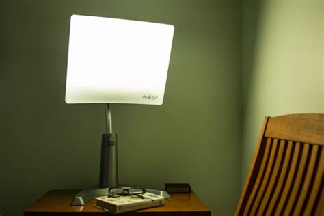 light therapy lamp   reviews  wirecutter