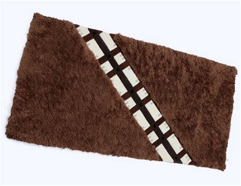 chewbacca skin rug chewbacca rug