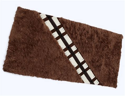 Wookie Rug chewbacca rug