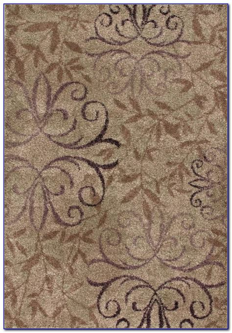 Costco Area Rugs Costco Garden Woven 100 0olefin 8u0027 X Costco Area Rugs