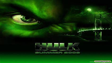 pc themes movies hulk movie wallpapers greenish theme free desktop