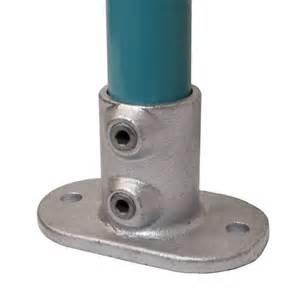 ef12g railing base flange easyfit