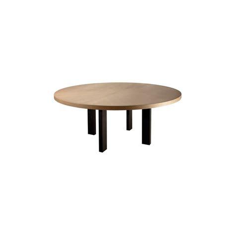 table de salle 224 manger ronde ph collection d 233 co