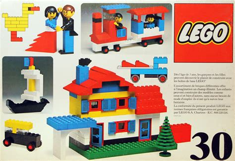 Mainan Anak Lego Legao Model Basic Parts 200 Pcs 81105 30 universal building set brickipedia the lego wiki