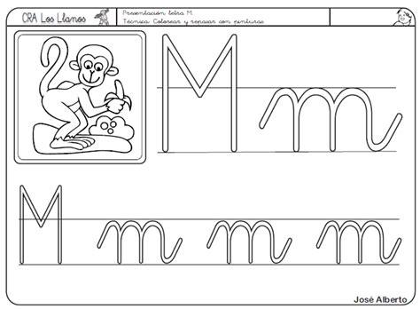 letra m para imagui la letra m minuscula para colorear imagui letras las letras colorear y letras