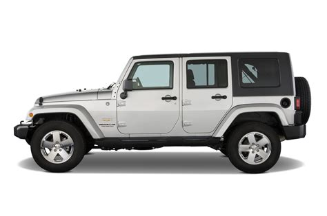 2010 4dr Jeep Wrangler 2010 Jeep Wrangler Reviews And Rating Motor Trend