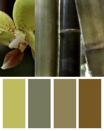 zen color palette bamboo iii color palette color palettes pinterest