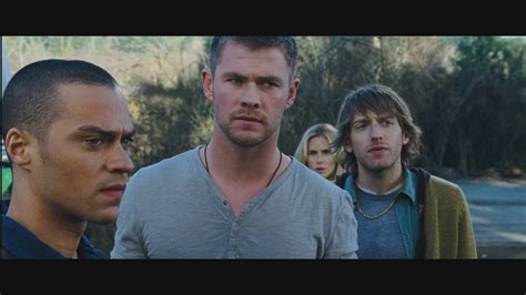Cabin In The Woods Chris Hemsworth by The Cabin In The Woods Images Collider