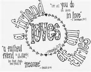free printable valentine coloring bible verses