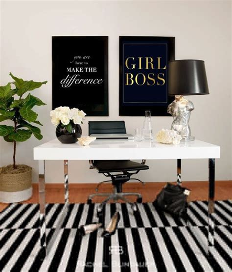 Home Office Accessories by 25 Best Ideas About Gold Office On Gold