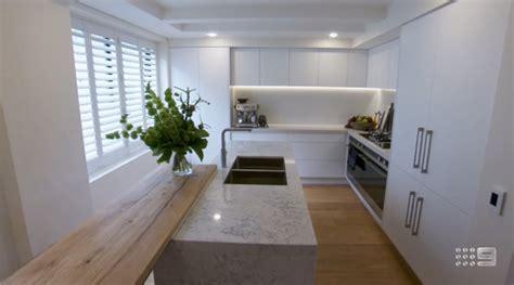 The Block Kitchens 2015 the block 2015 kitchen reveals the block 2018