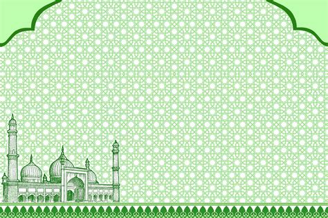 background hijau islami search results for background islami calendar 2015
