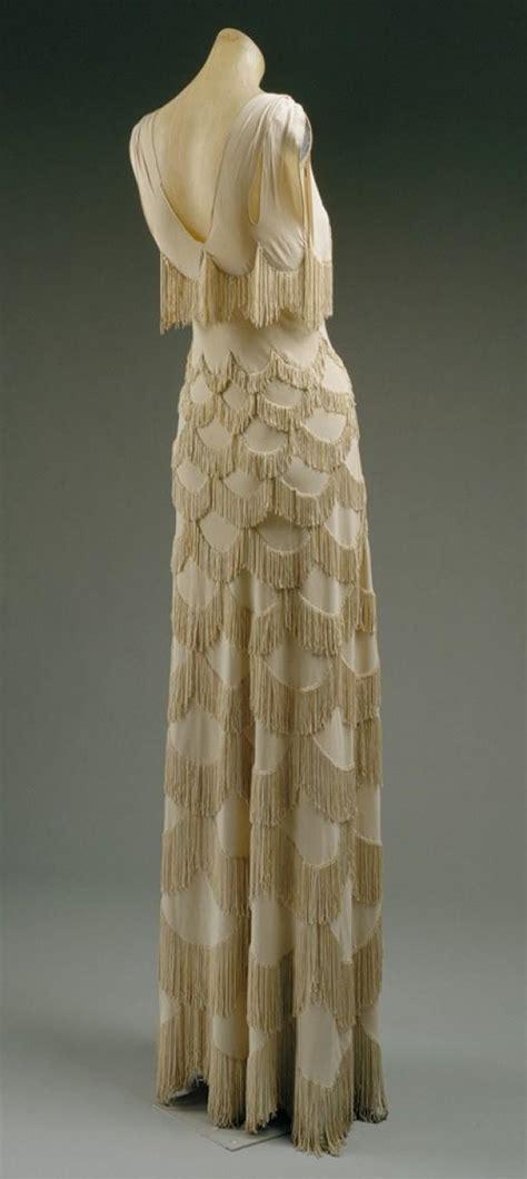 1920s evening dresses vintage evening dress 1920 s style fringe wedding dress