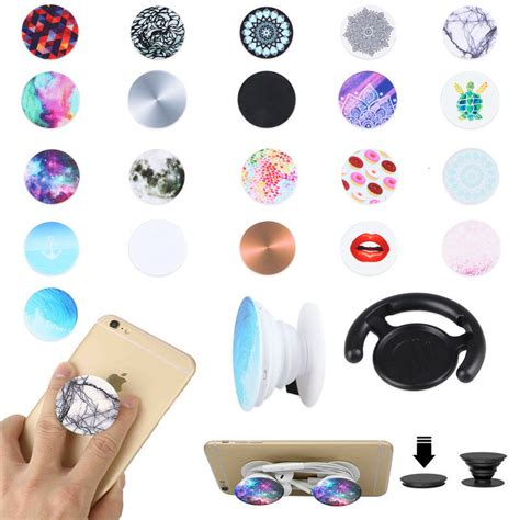 pop phone grip sockets new popsocket pop sockets grip stand phones tablet holder
