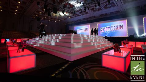 event design and production event design professional event designer 3d event designer