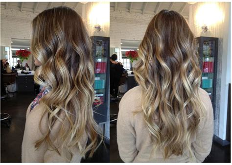 colour style color and style beachy waves neil george