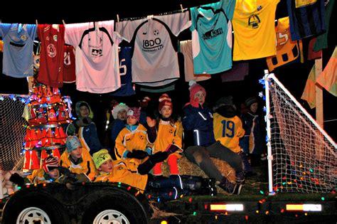 huntsville swing dance society huntsville s 2015 santa claus parade huntsville doppler