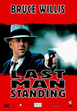 Last man standing full movie online
