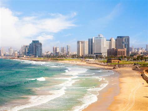 tel aviv staying local in tel aviv vacation rental vs hotels