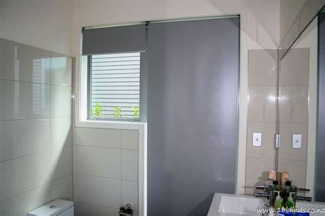 Vertical Blinds Bathroom by 25 Best Ideas About Bathroom Blinds On