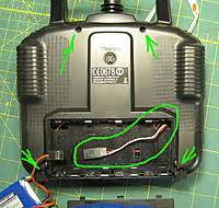Rc 188 Senter Charge Listrik hobbyking 4 channel hk t4a tx 2 4 ghz user manual rc