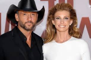 tim mcgraw and faith hill share their secrets to a happy