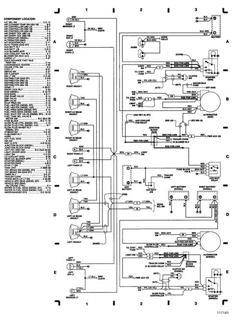 89 k5 blazer wiring diagram wiring diagram with description