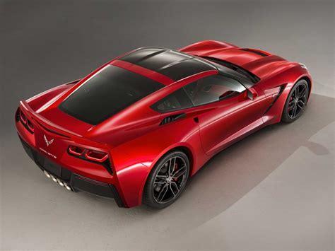 corvette stingray year chevrolet corvette stingray business insider car of the
