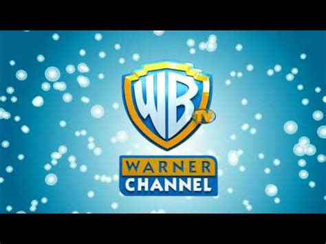 warner bros channel logo animaci 243 n3d manuel mercado