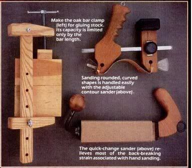 diy woodworking tools tool plans 31 shop built tools for woodworkers
