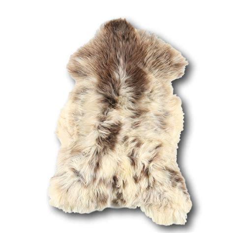 skin rug real real sheep skin rug or throw by grattify notonthehighstreet