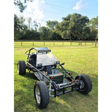 vw sand rail dune buggy  turbo watercooled hp  sale volkswagen sand rail
