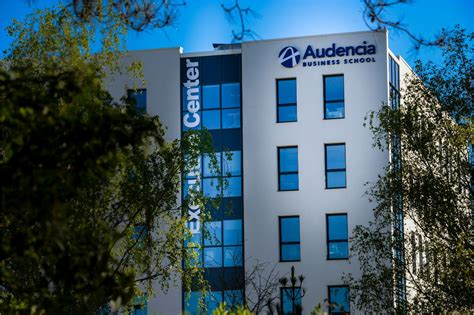 Audencia Nantes Mba by Audencia Business School N 176 10 Au Classement Masters